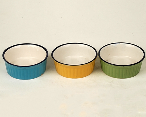 陶瓷宠物碗