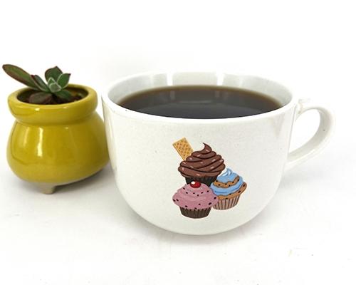 陶瓷咖啡杯