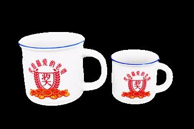 茶缸酒杯定制